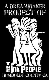 DM project of TIP logo